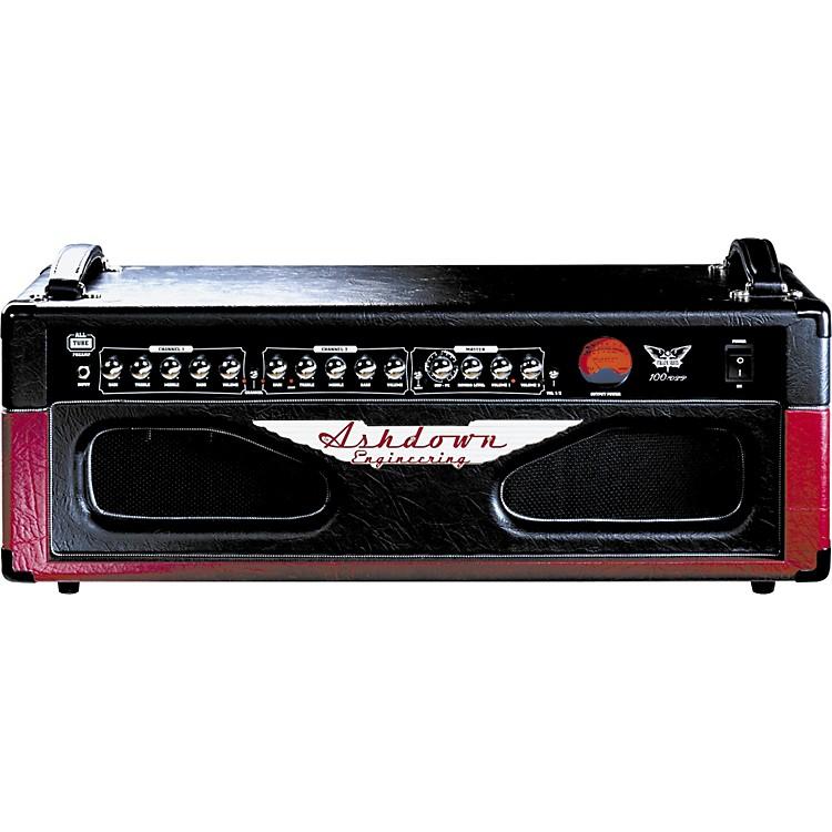 Fallen Angel AD-FA100HDSP 100W Tube Pre Hybrid Guitar Amp Head