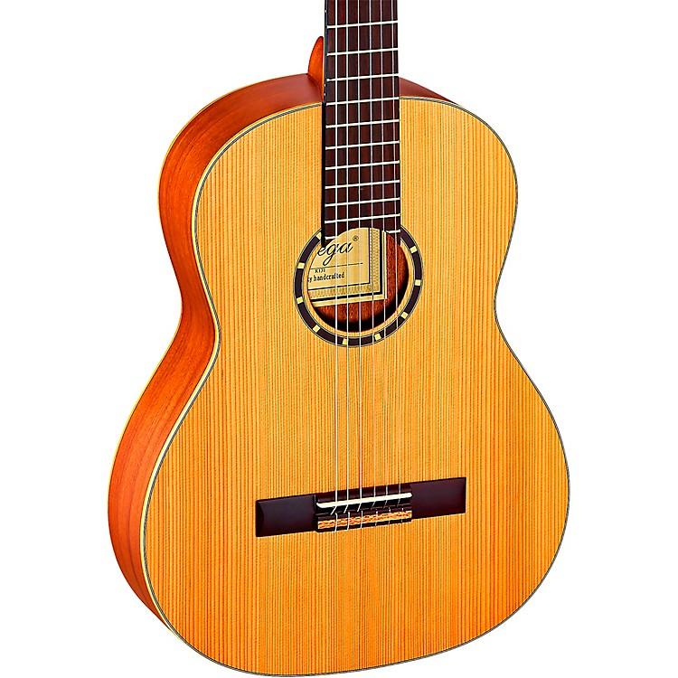 OrtegaFamily Series Pro R131SN Slim Neck Classical GuitarSatin Natural