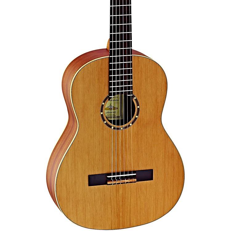 OrtegaFamily Series R122 Classical GuitarSatin Natural