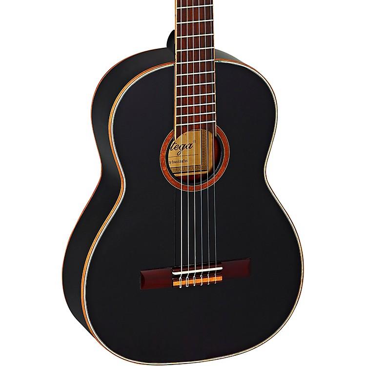 OrtegaFamily Series R221BK Classical GuitarGloss Black