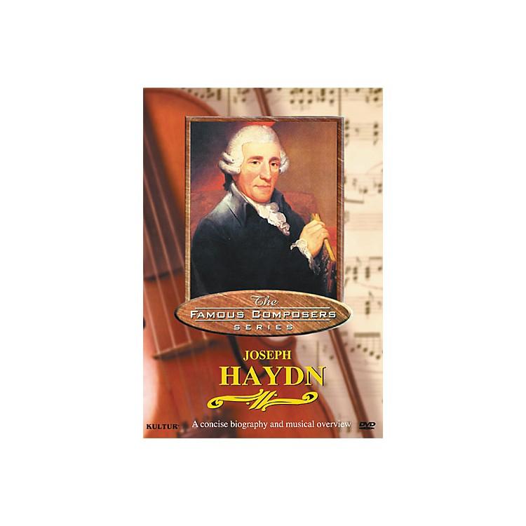 KulturFamous Composers Joseph Haydn DVD