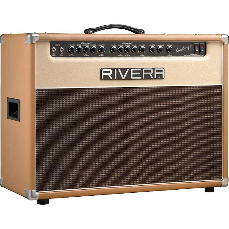 RiveraFandango 212 55W Tube Combo Guitar Amp