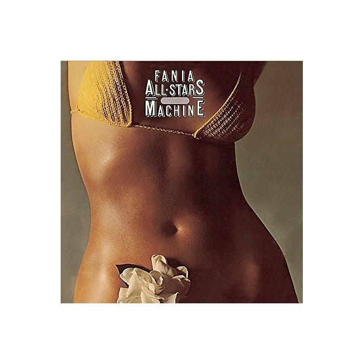 AllianceFania All Stars - Rhythm Machine