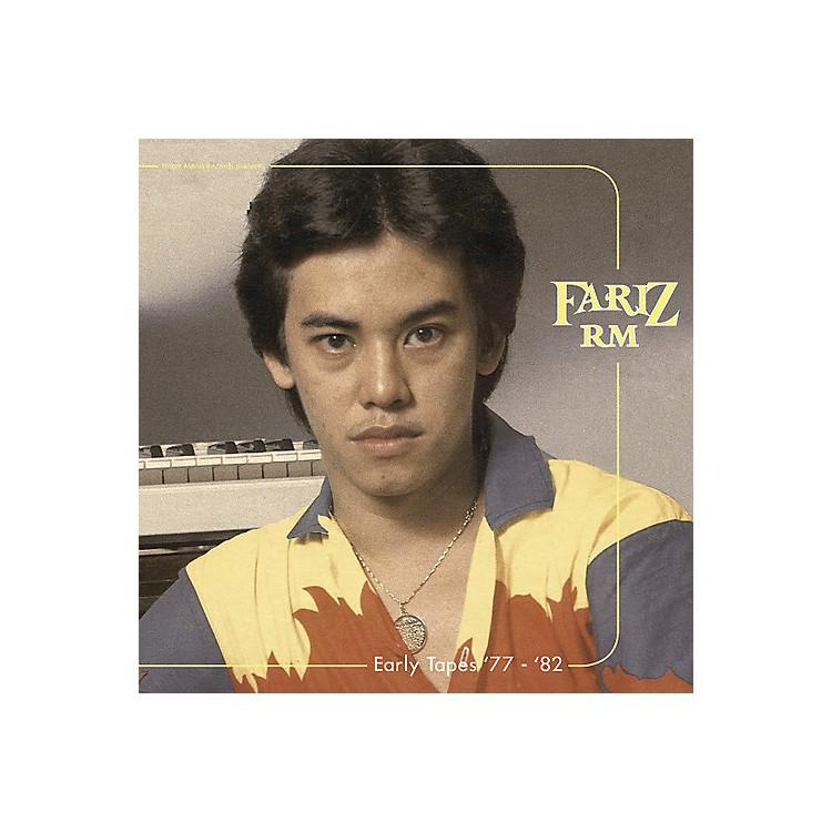 AllianceFariz Rm - Early Tapes