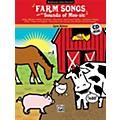 Alfred Farm Songs and the Sounds of Moo-sic (Book/CD)