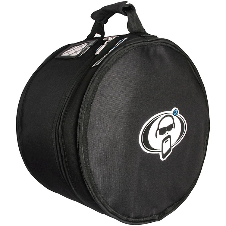 Protection Racket Fast Tom Case with RIMS 8 x 7 in.