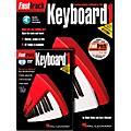 Hal Leonard FastTrack Keyboard Method Starter Pack (Book/Online Media)