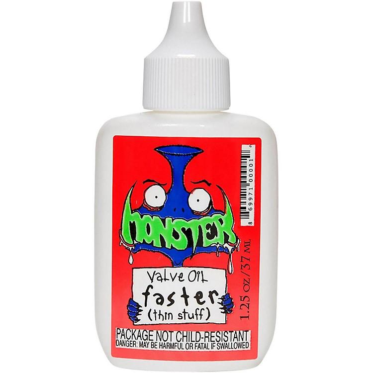 Monster OilFaster Synthetic Valve Oil