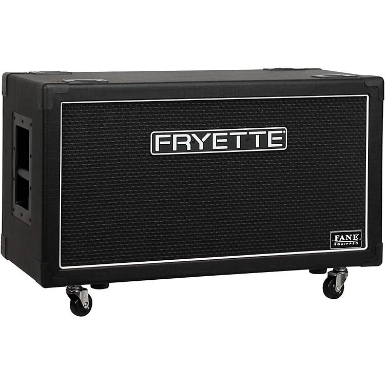 FryetteFatBottom 212 Cabinet - FANE