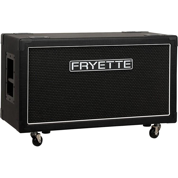 FryetteFatBottom 212 Cabinet - P50E