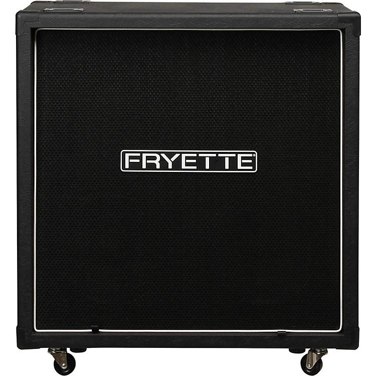 FryetteFatBottom 412 Cabinet