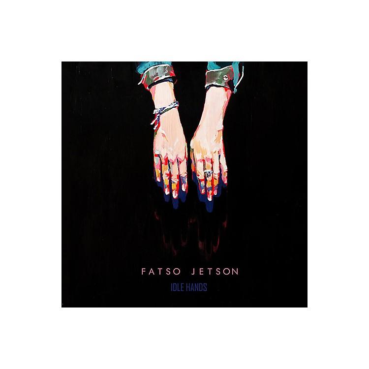 AllianceFatso Jetson - Idle Hands