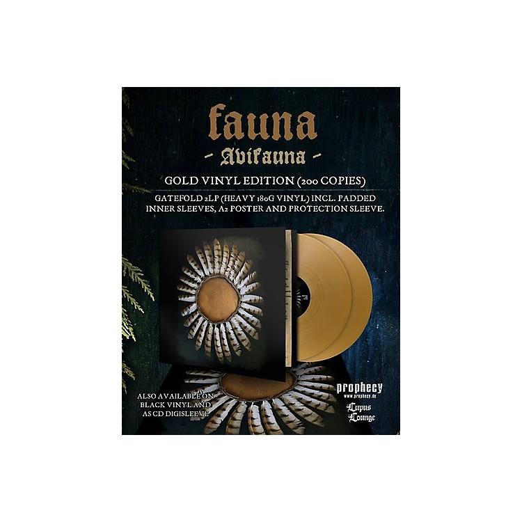 AllianceFauna - Avifauna