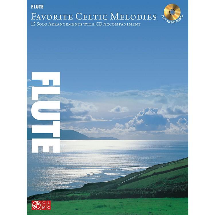 Hal LeonardFavorite Celtic Melodies For Flute Book/CD