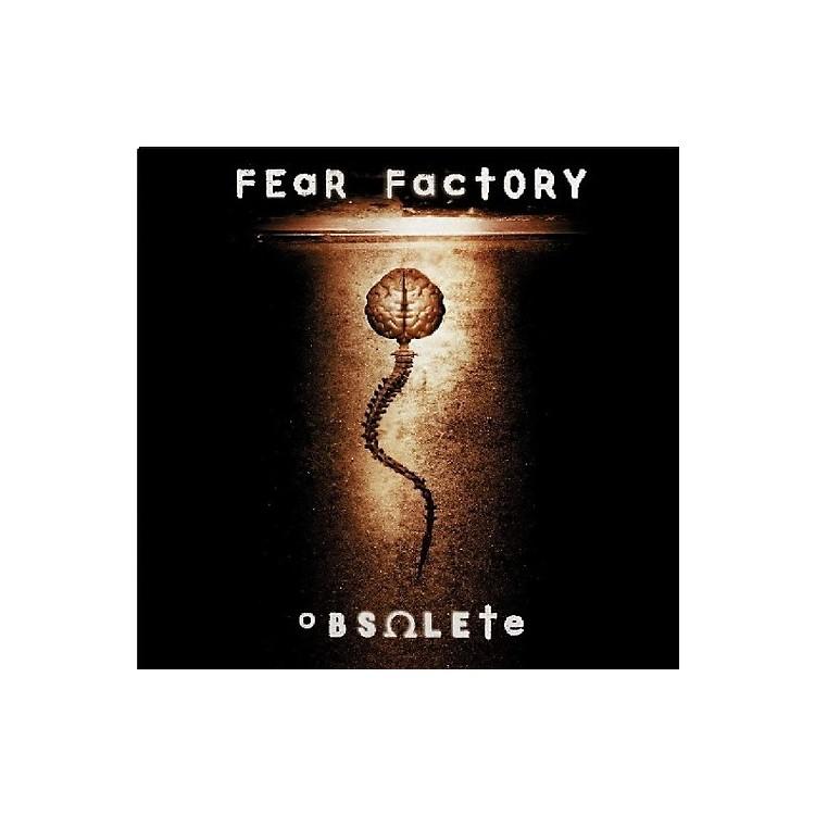 AllianceFear Factory - Obsolete