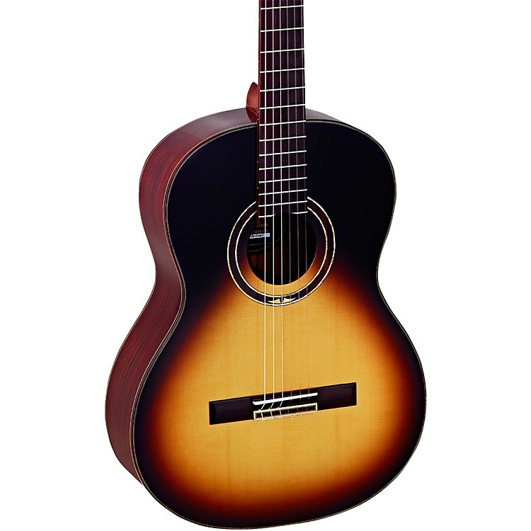 Ortega Feel R158SN Classical Guitar 3-Color Sunburst