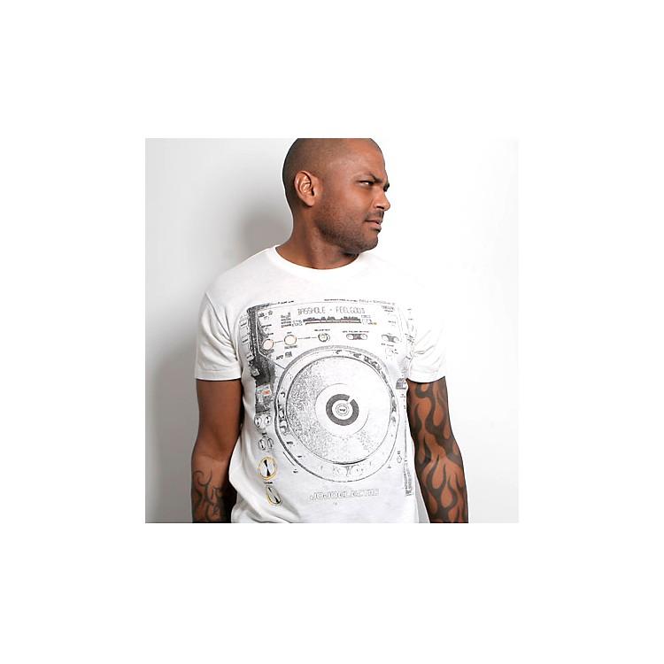 JoJo ElectroFeelgood CDJ T-Shirt