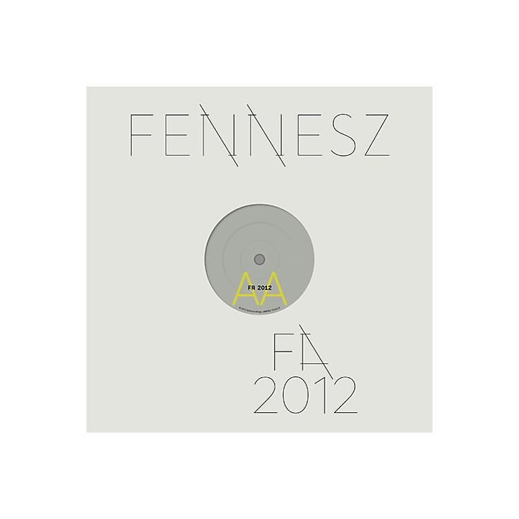 AllianceFennesz - Fa 2012