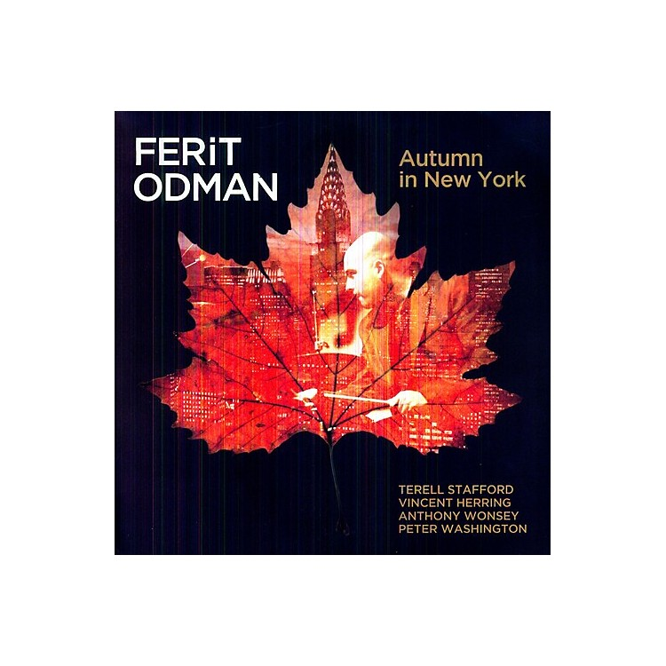 Alliance Ferit Odman - Autumn in New York
