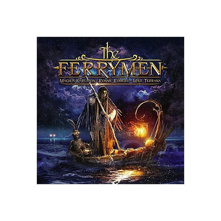 AllianceFerrymen - The Ferrymen
