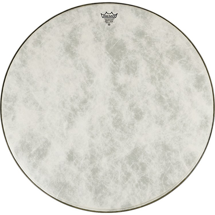 Remo FiberSkyn 3 EE Heavy Bass Drum Head 30 in.