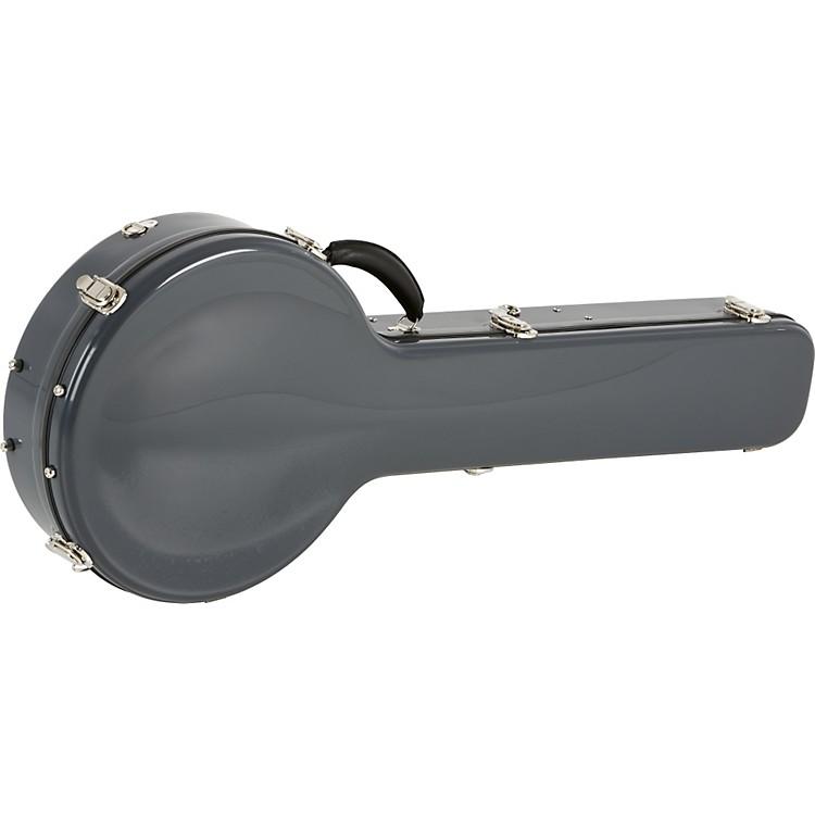 Musician's GearFiberglass Banjo Case