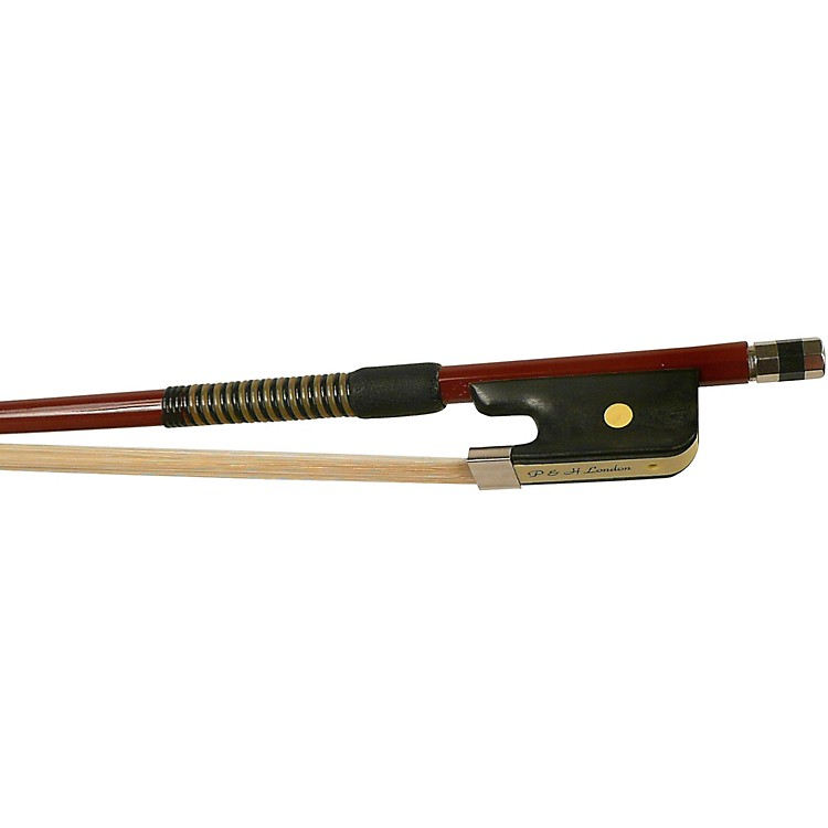 P&HFiberglass Cello Bow with Replaceable Horsehair3/4
