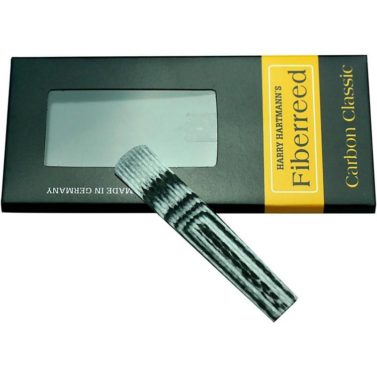 Harry HartmannFiberreed Carbon Classic Clarinet ReedGermanMedium Soft