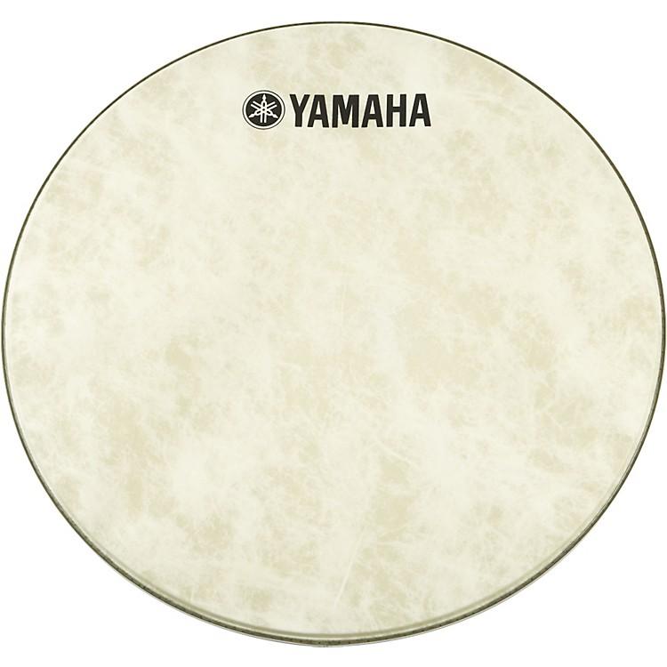 YamahaFiberskyn 3 Concert Bass Drum Head32 in.