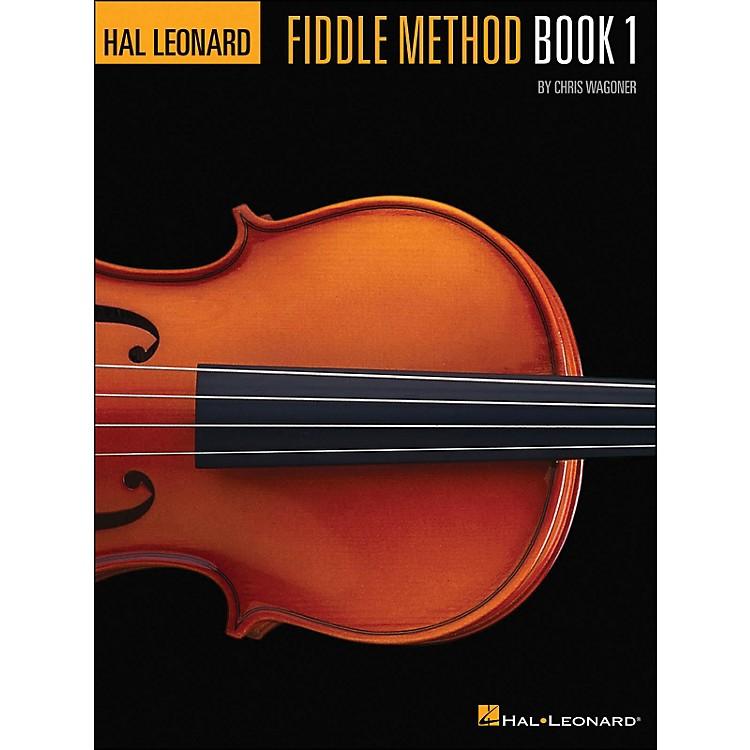 Hal LeonardFiddle Method Book 1