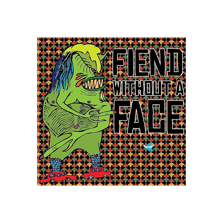 AllianceFiend Without a Face - Fiend Without a Face