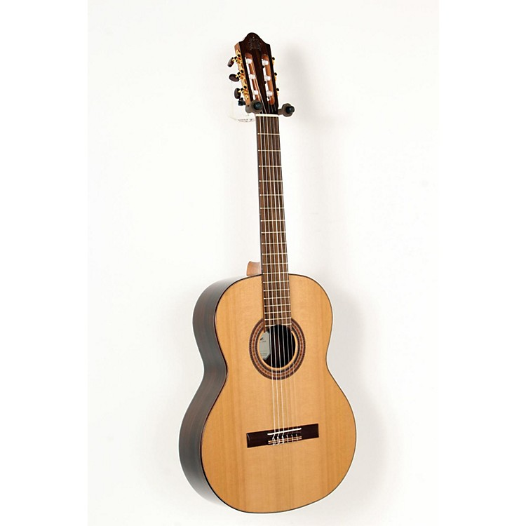 Kremona Fiesta FC Classical Acoustic Guitar Natural 888365623795