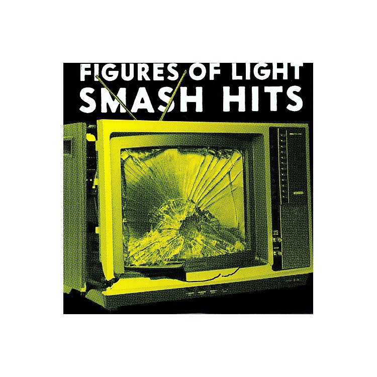 Alliance Figures of Light - Smash Hits
