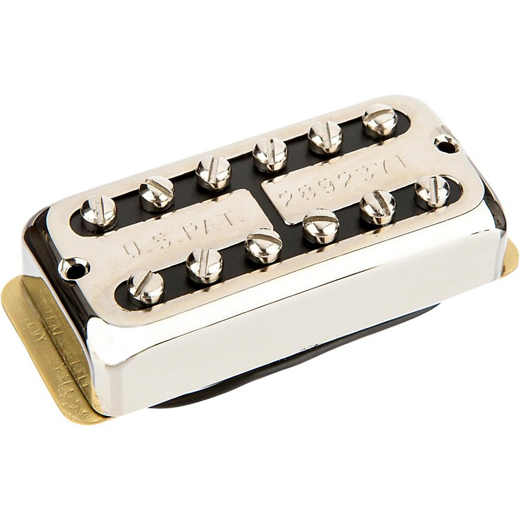 Gretsch Filter'Tron Humbucker Electric Guitar Pickup Chrome Neck