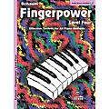 SCHAUM Fingerpower Level 4 (Book/CD Pack)