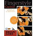 Backbeat BooksFingerstyle Guitar Lessons In Technique And Creativity Book/CD thumbnail