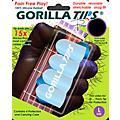 Gorilla TipsFingertip ProtectorsClearLarge thumbnail
