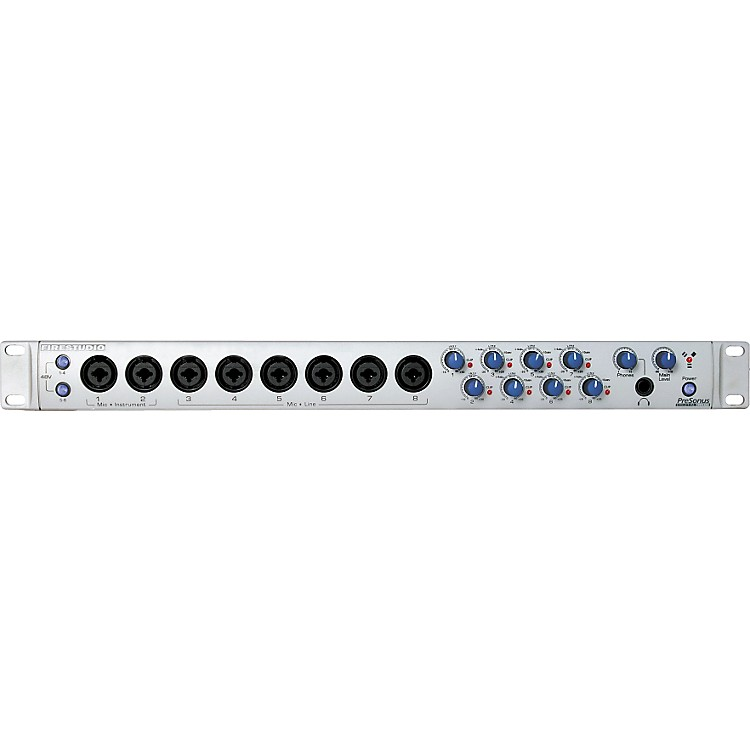 PreSonus FireStudio FireWire Recording Interface