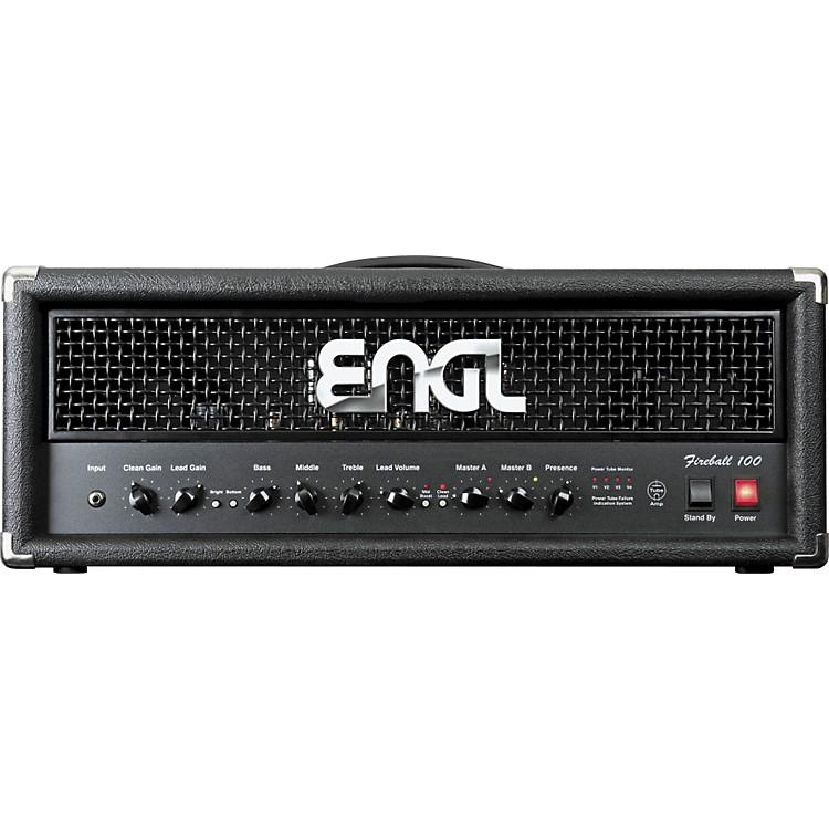 EnglFireball 100 100W Tube Guitar Amp HeadBlack