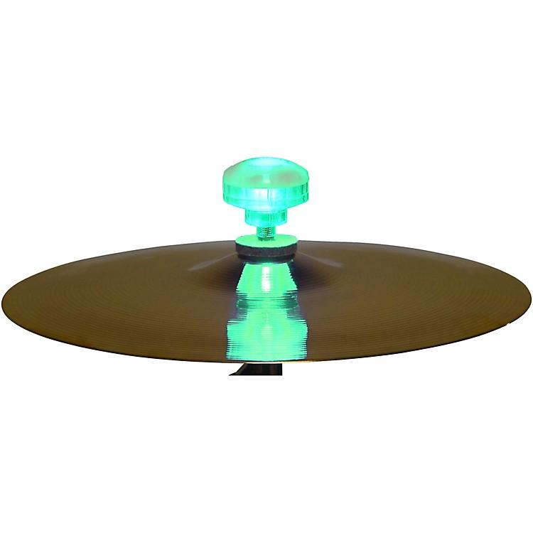 TrophyFireballz LED Cymbal NutRadiant Red