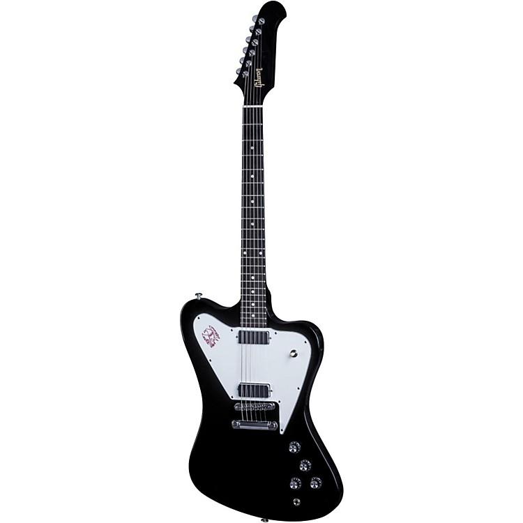 GibsonFirebird Non-Reverse Limited Edition Electric GuitarEbony