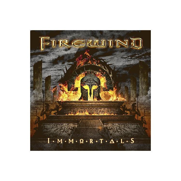 AllianceFirewind - Immortals