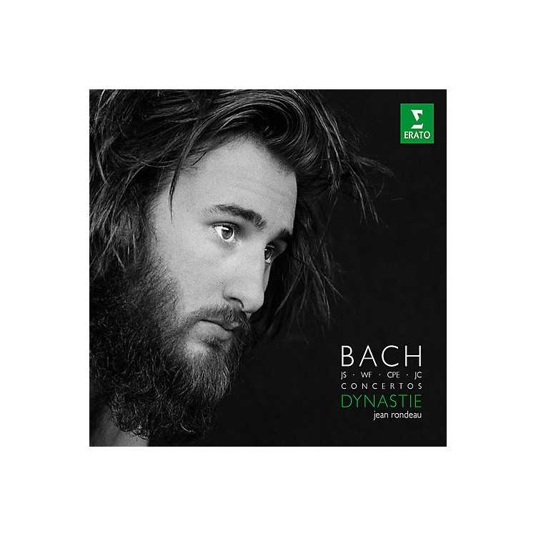 AllianceFive Concertos for Harpsichord