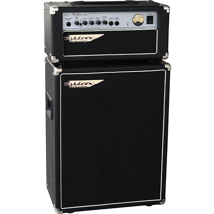 AshdownFive Fifteen Mini Rig 100W 2x10 Bass Mini Stack