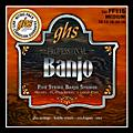 GHS Five String Banjo Meduim Strings