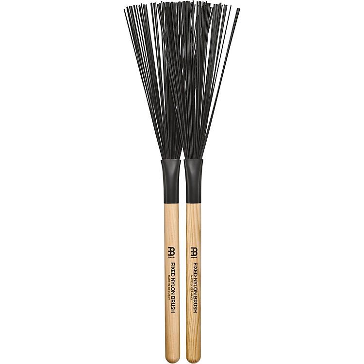 Meinl Stick & BrushFixed Nylon Brushes
