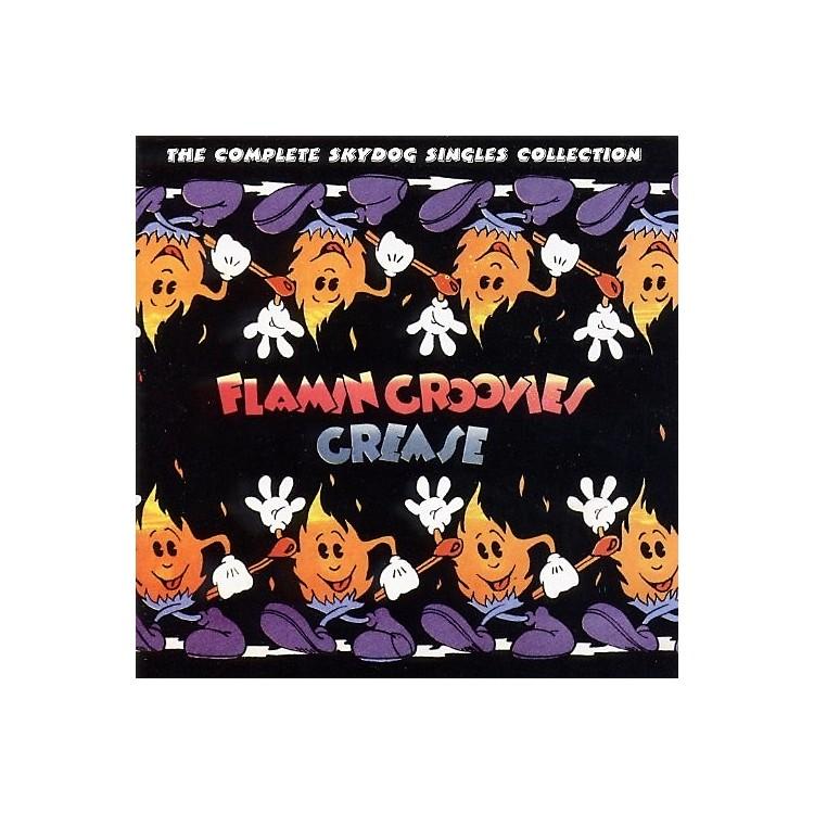AllianceFlamin' Groovies - Grease