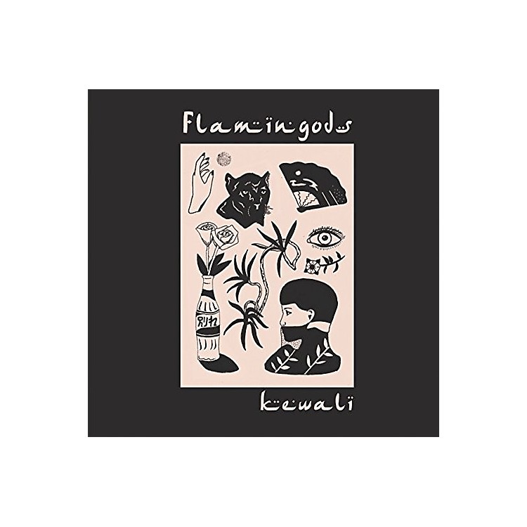Alliance Flamingods - Kaweil
