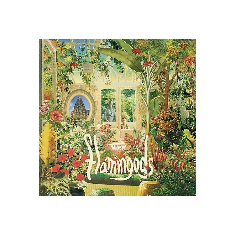 Alliance Flamingods - Majesty