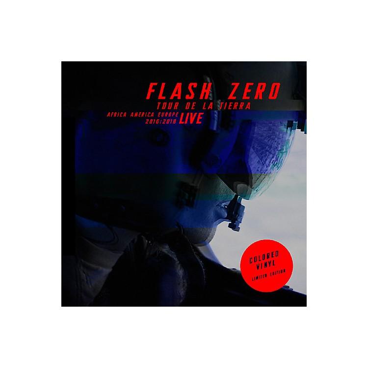 AllianceFlash Zero - Tour de la Tierra